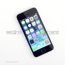 Apple iPhone 5 S 16 Go-gris sidéral - (DÉBLOQUÉ/Sans SIM) - Garantie 1 an