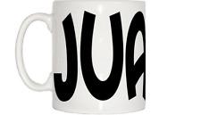 Mug Juanita nom