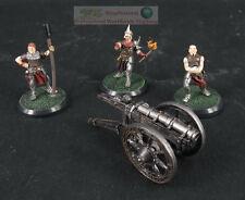 RACKHAM CONFRONTATION Griffins of Akkylannie Cannon Unit Box Game Figure GRFR01