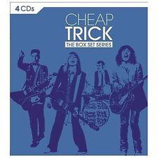 Cheap Trick Box Set Series 4CD