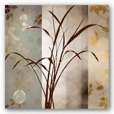 PLANT ART PRINT A Gentle Breeze I Edward Aparicio
