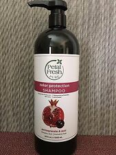 Petal Fresh Pure Color Protection SHAMPOO Pomegranate & Acai   Lot -1 (1000 ml )