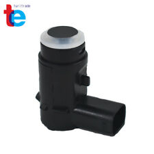9L3Z15K859 Bumper Backup Parking Sensor Reverse Sensor Black For Ford