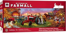 Farmall Horse Power International Harvester 1000pc Puzzle by Masterpieces #71446