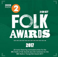 BBC Folk Awards 2017 Various Artists 5052442010791