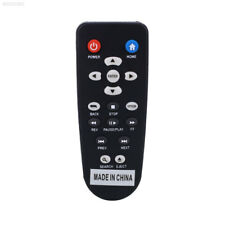 Remote Control Replacement For WD Western Digital DVD TV Media Player Television