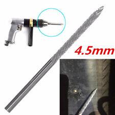 4.5mm Bohrer Nadel Feile Schlüssel Feile Motorrad Reifen Reparatur Werkzeug 1x