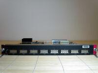 Cisco WS-X6408-GBIC Catalyst 6000 6500 Switch Modul