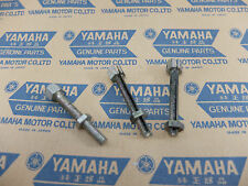 Yamaha Clutch Wire Adjusting Bolt NOS YAS1 AS2 L2 L2G YB YL AT YJ RD125 YZ LB