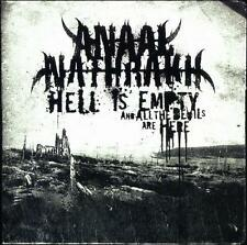 ANAAL NATHRAKH Hell Is Empty, and All the Devils Are Here CD SOM975