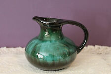 "BLUE MOUNTAIN POTTERY 4"" MILK PITCHER"