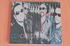 U2 – Discothèque - Holy Joe - 3 tracks - CD single