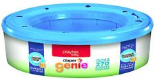 Playtex X0039500 Diaper Genie Pail Refills - 270 Count (3 pack)