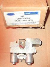 NOS OEM Ford E9TZ-2B373-A brake anti-skid valve 1989 90 1991 Ranger, Bronco ll