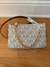Michael Kors Fanny Pack Belt Size Medium(31-33)