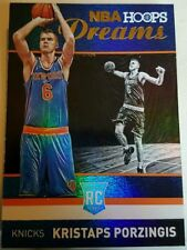 New York Knicks NBA Basketball Trading Cards 2015-16 Season