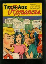 Teen-Age Romances 1 GD/VG 3.0