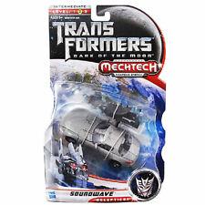 Transformers DOTM Deluxe Soundwave MISB