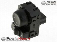 Genuine Nissan Power Mirror Switch Fits Many New Oem