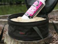 Taska AVL Mixer Bowl - Carp Fishing Bait Mixing - Small - TAS1565 #25B450