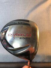 Callaway Diablo Edge Driver 9.5 Right Aldila NVS 85-r with headcover