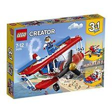 LEGO Creator 31076 - Audaz avión acrobático . De 7 a 12 años