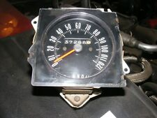 1970 1971 1972 Buick Skylark GS GSX Stage 1 Sport Wagon Speedometer Assembly