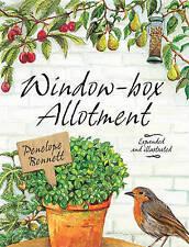 Window Box Allotment by Frances Lincoln Publishers Ltd (Hardback, 2012)