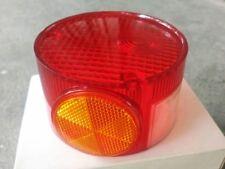 Yamaha DT100 DT125 DT175 DT250 DT360 DT400 GT1 GT80 RS100 Tail Light Lamp Lens