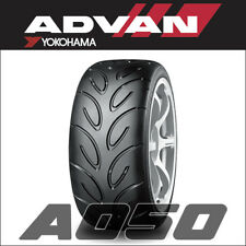 YOKOHAMA ADVAN A050 R SPEC 195/50/15 HIGH PERFORMANCE RACE TIRE (SET OF 4) JAPAN