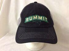 trucker hat baseball cap Summit Brewing Co. retro vintage rave rare nice cool