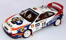 1:43 Toyota Celica Madeira Portugal 1998 1/43 • TROFEU RRAL25