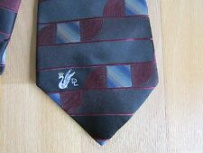 Don Loper Beverley Hills USA Tie with Swan Logo