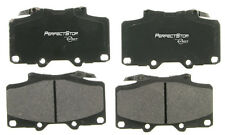 Frt Semi Metallic Brake Pads PS505M Perfect Stop