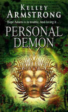Personal Demon by Kelley Armstrong (Paperback) Book