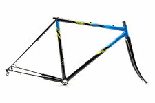 Koga Miyata Pro frame 47.0 cm (c-t) / 45.5 cm (c-c) Miyata CrMo Triple