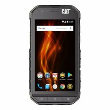 Bnib Caterpillar CAT S31 Dual-Sim 16GB Black IP68 Factory Unlocked 4G/LTE OEM