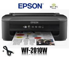 EPSON WorkForce WF-2010W  DRUCKER WIFI WLAN * NEU *