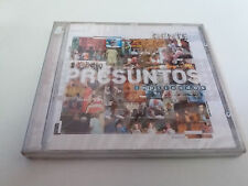 "PRESUNTOS IMPLICADOS ""GENTE"" CD 11 TRACKS PRECINTADO SEALED"