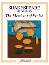 Shakespeare Made Easy, The Merchant of Venice (Shakespeare Made Easy Study Guide