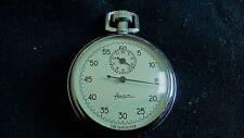 Vintage Old Soviet USSR chronometer AGAT .