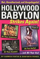 Hollywood Babylon Strikes Again by Porter, Darwin|Prince, Danforth (Hardback boo