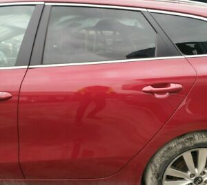 FAST DISPATCH MORE PARTS LISTED 2008 KIA CEED MK1 N//S INTERIOR DOOR HANDLE