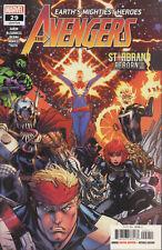 The Avengers Nr. 29 (2020), Neuware, new