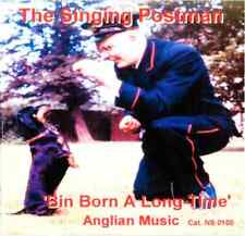 The Singing Postman - Bin Born A Long Time