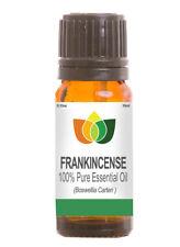 Frankincense Essential Oil Natural Authentic Boswellia Carteri Aromatherapy