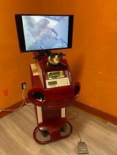New listing LaserStar Workstation Laser Welder with Camera System