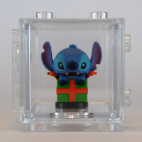 Cube-It Magnetic Figure Disney Blind Box Series 1 - STITCH
