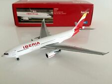 Herpa Wings 1:500 Iberia Airbus A330-200 New Livery EC-MIL Neu AVIATIONMODELSHOP