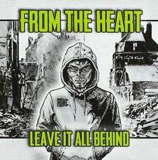 FROM THE HEART - LEAVE IT ALL BEHIND  CD NEUF